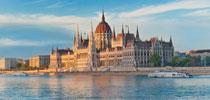 Weer Boedapest