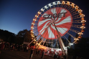Szigetfestival