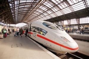 Treinreis Boedapest