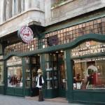 winkelen in Boedapest